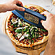 Pizza slicer function