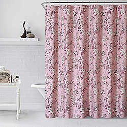 Bath - 480-032 Cozelle® 'Belle du Jour' 72 Microluxe™ Shower Curtain - 480-032