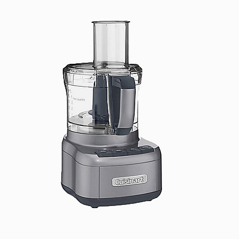 6aa022783429 481-432- Cuisinart Elemental 350W 8-Cup Food Processor