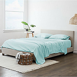 Home Collection Premium Ultra Soft Microfiber 4-Piece Sheet Set - 482-411