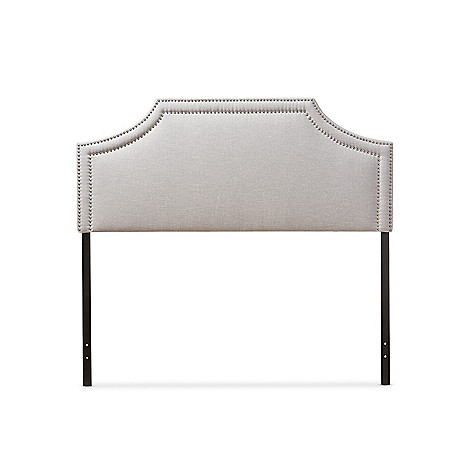 d1f610be097 482-430- Baxton Studio Avignon Choice of Size Upholstered Headboard