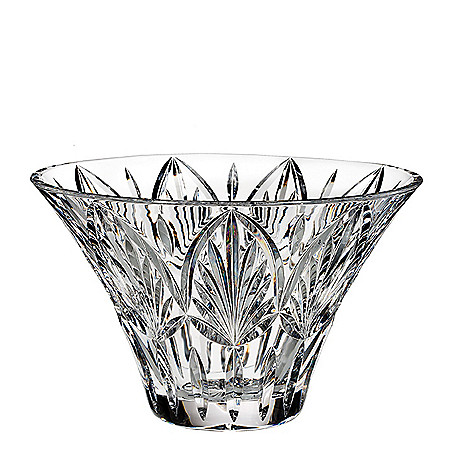 Waterford Crystal Westbridge 10 Hand Finished Bowl