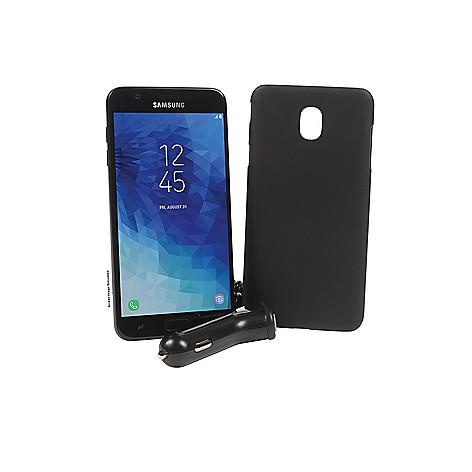 new concept 5177a f90ed TracFone Samsung Galaxy J7 Crown 5.5