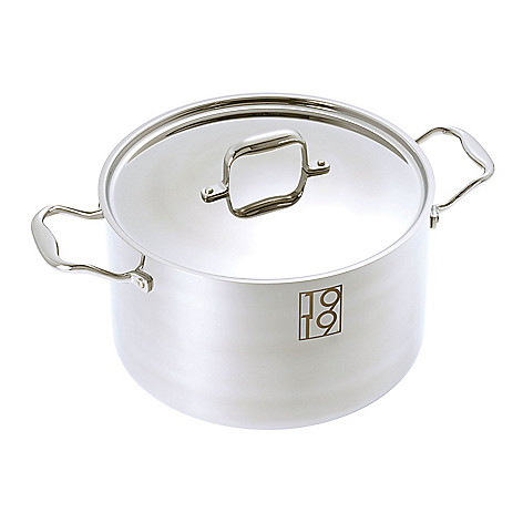 1919_Cookware_by_Regal_Ware_8_qt_TriPly_Stock_Pot_w_Lid