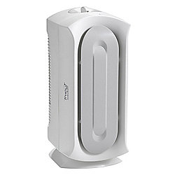Hamilton Beach TrueAir Compact 3-Stage Filtration Pet Air Purifier