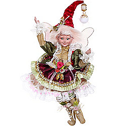 483-775 Mark Roberts Choice of Size Limited Edition Holly Rose Princess Fairy - 483-775