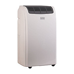 Black & Decker Choice of BTU Portable Air Conditioner w/ Remote