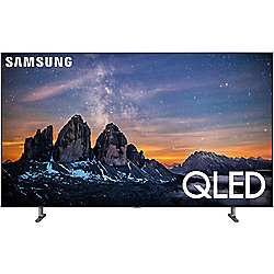 Samsung Choice of Size 4K UHD Smart QLED TV