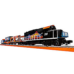 Lionel Trains Hot Wheels LionChief Bluetooth Train Set