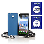 TracFone TCL LX 5 4