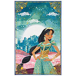 Safavieh Disney® Aladdin Collection Free to Dream Jasmine Rug