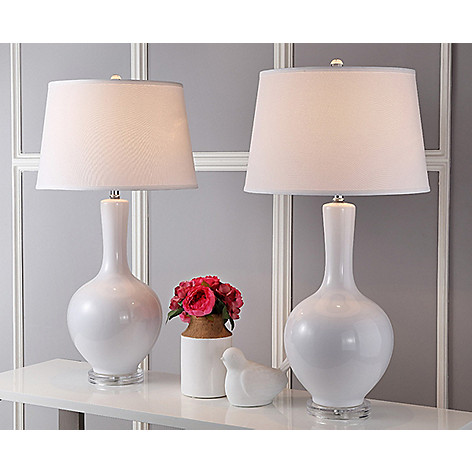 Safavieh Lighting Collection Amy Gourd