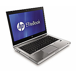 "HP EliteBook 8460P 14"" 2.50GHz Intel i5 8GB RAM / 500GB HDD Windows 10 Pro Laptop - Refurbished"