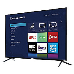 "Westinghouse 43"" 4K UHD LED Smart Roku TV"