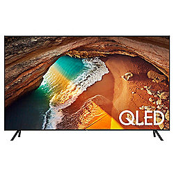 Samsung Q60 4K Ultra HD QLED Smart TV w/ Voice Remote & 2-Year Warranty