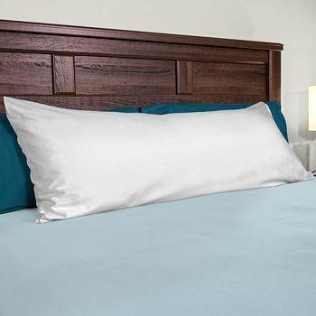 Everything Under $30 488-715 MyPillow 100% Egyptian Cotton Sateen Body Pillowcase - 488-715