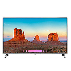 "LG 86"" 4K UHD HDR Smart LED TV w/ Al ThinQ"