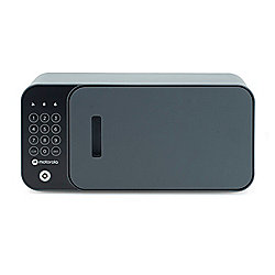 Motorola Bolt Smart Safe w/ 24/7 Security Monitoring & Wi-Fi Connectivity