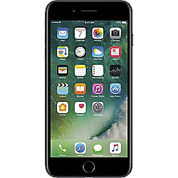 "Apple® iPhone 7 Plus 5.5"" 4G LTE GSM/CDMA 128GB Unlocked Smartphone - Refurbished"
