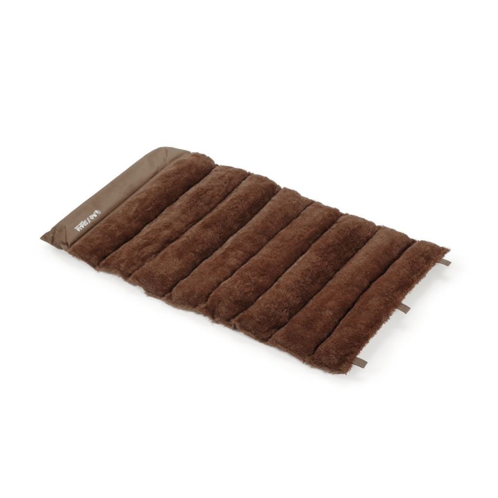 Color Roll Up Portable Pet Bed Mat