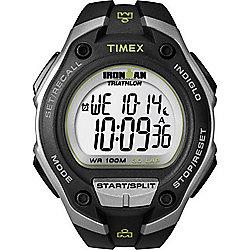 Timex Men's 43mm Ironman Digital Quartz 30-Lap Recall Strap Watch - 629-450