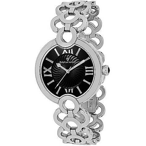 Christian_Van_Sant_Womens_Twirl_Swiss_Quartz_Stainless_Steel_Bracelet_Watch