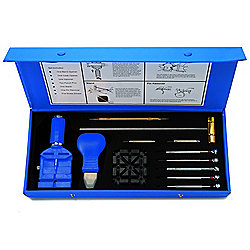 TechnoMarine 12-Piece Watch Sizing & Tool Kit