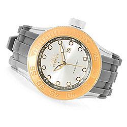 4e6d0abf055 Image of product 646-967. QUICKVIEW. Invicta Men s 50mm Pro Diver XL Quartz  Silicone Strap Watch