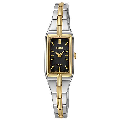 Seiko_Women's_Rectangular_Solar_Quartz_Slim_Stainless_Steel_Bracelet_Watch