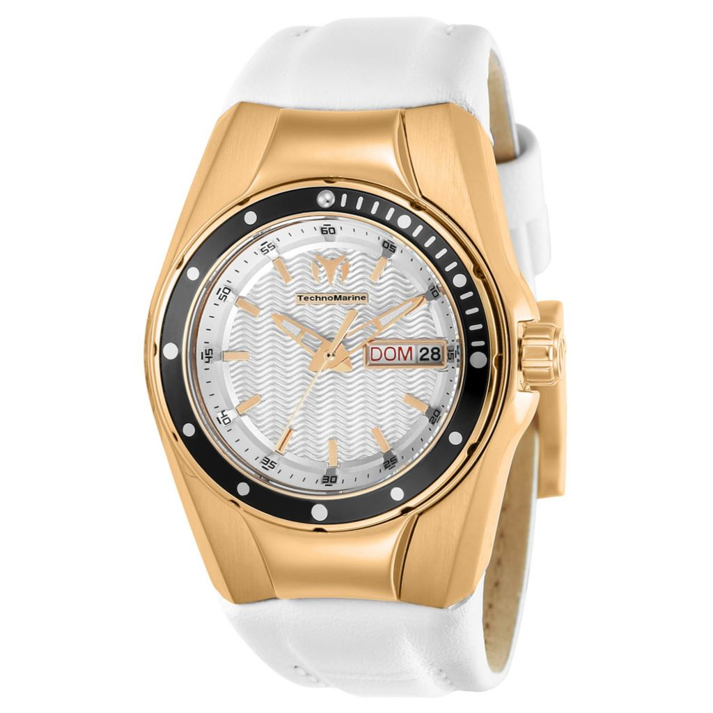 TechnoMarine Women's Cruise Select Watch - 650-558