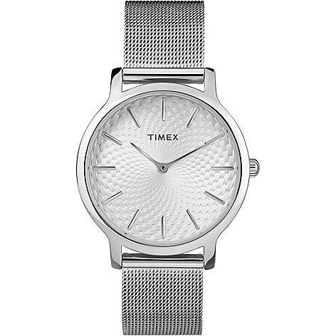 Timex_Womens_Quartz_Mesh_Bracelet_Watch