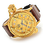 95635f0b3 You Might Like. Image of product 658-452 · Invicta Men's 52mm Russian Diver  Quartz Chronograph Silicone Strap Watch
