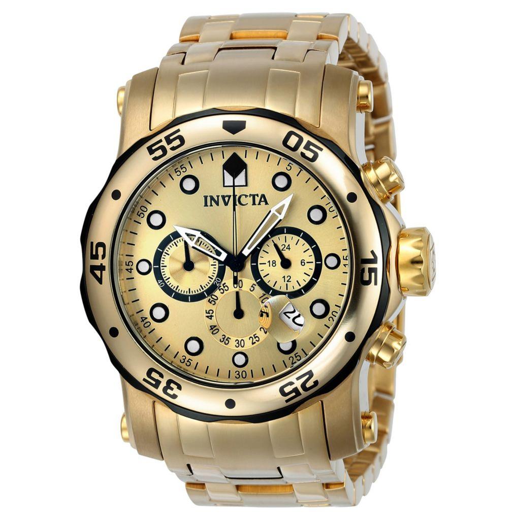 Invicta Pro Diver Bracelet Watch - 653-229
