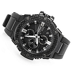 Casio Men's 47mm G-Shock Special Edition Solar Quartz Ana/Digi Multi Function Strap Watch