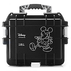 Invicta Disney® Mickey Mouse 3-Slot Watch Dive Case