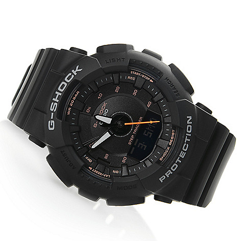Casio Women s G-Shock G-Series Quartz Ana   Digi Multi Function ... c44c040fbd