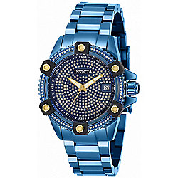 Baby Octane Diamond Quartz Watch