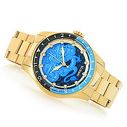 1d70d8611 Image of product 658-248. QUICKVIEW. Invicta Men's 52mm Speedway Dragon  Automatic Stainless Steel Bracelet Watch