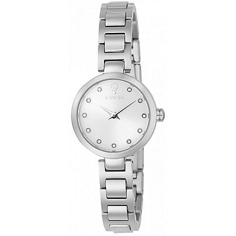 Invicta_Womens Gabrielle_Union Quartz Diamond_Accented Bracelet_Watch