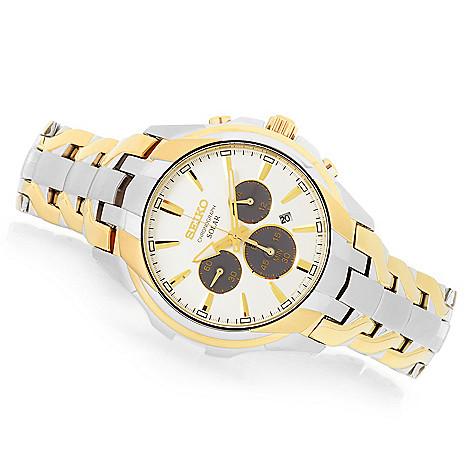 Seiko_Men's_44mm_Solar_Quartz_Chronograph_Stainless_Steel_Bracelet_Watch