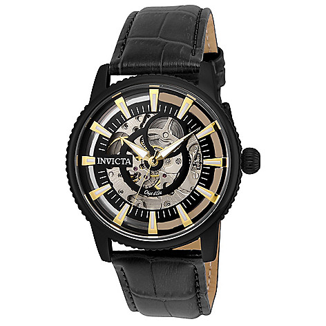 79ca70783 Buy orient envoy open heart dress automatic watch with leather strap ...