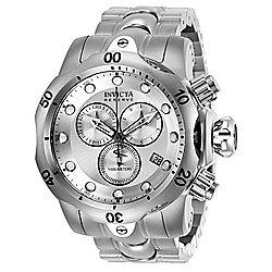 e2322a32b Image of product 660-800. QUICKVIEW. Invicta Reserve Men's 52mm Venom 10th  Anniversary Ltd Ed Swiss Quartz Chronograph Bracelet Watch