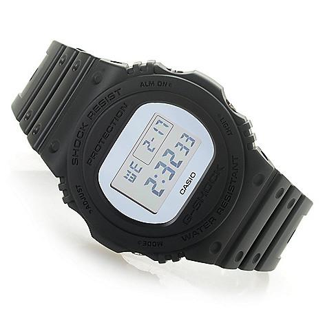 4486555c1a03 661-989- Casio 42mm G-Shock Classic Quartz Digital Strap Watch