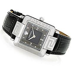0f49e9b8def Shop Versace Watches Online
