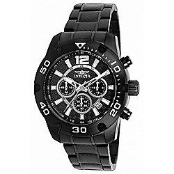 71bce110866 Image of product 663-963. QUICKVIEW. Invicta Men s 45mm Pro Diver Quartz  Chronograph Stainless Steel Bracelet Watch