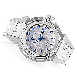 c62998170f4 Invicta Reserve Men s 46mm X-Wing Swiss Automatic Meteorite Bracelet Watch