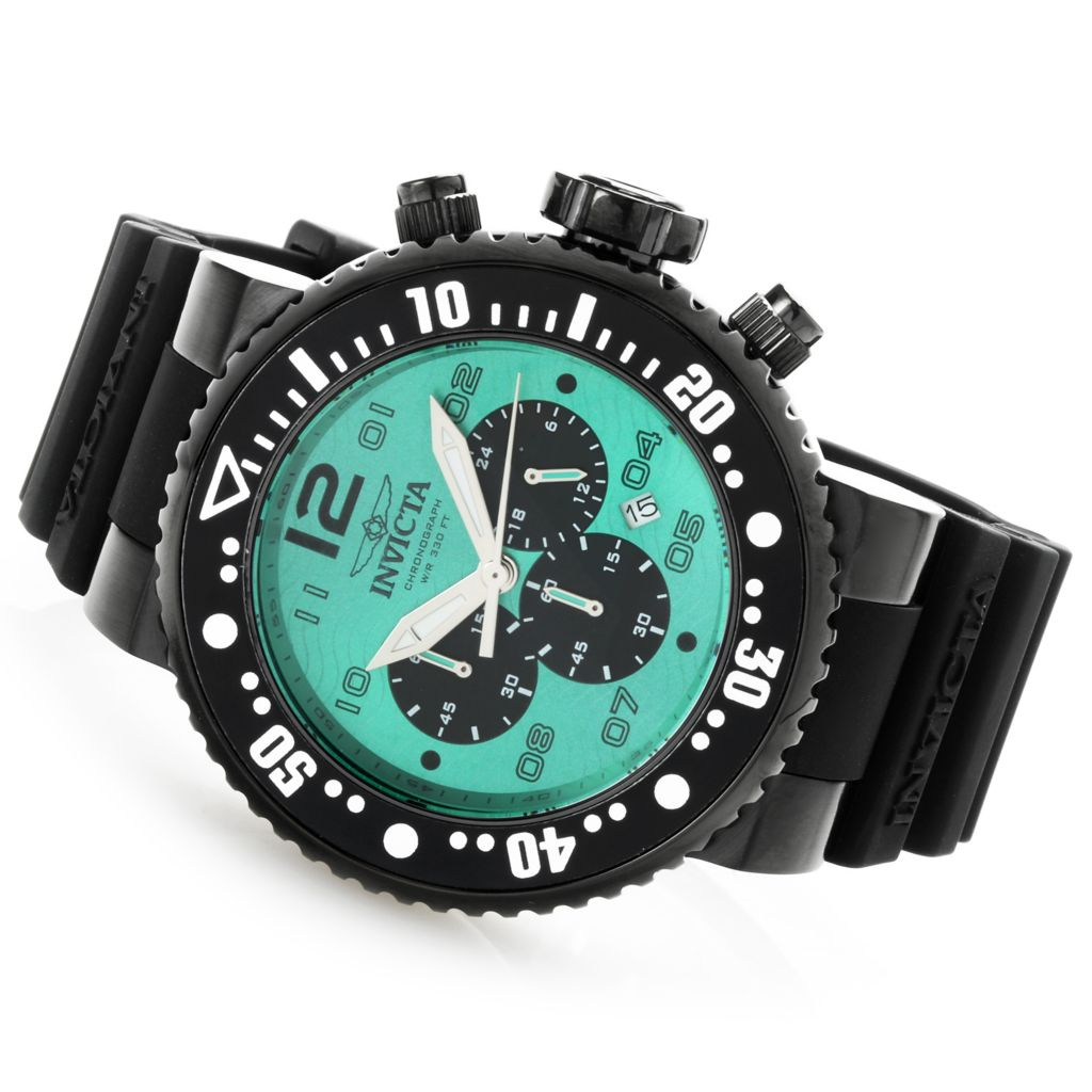 Invicta 52mm Pro Diver Quartz Watch - 666-441