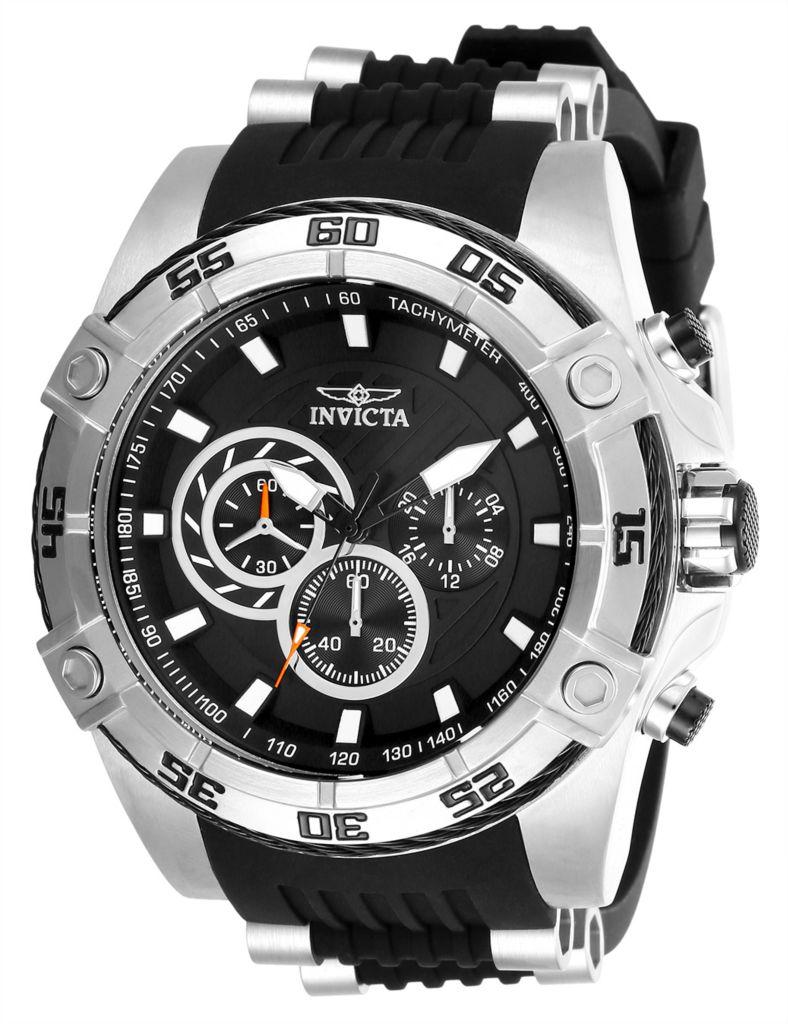 Invicta 52mm Speedway Chronograph Watch - 666-555