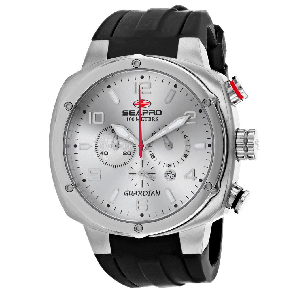 Seapro 44mm Guardian Watch - 666-902