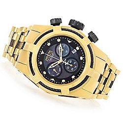 ffd5aff2d Image of product 668-553. QUICKVIEW. Invicta Reserve Men's 52mm Bolt Zeus  Swiss Quartz Chronograph Stainless Steel Bracelet Watch